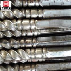 Тиснением декоративные трубы трубы из нержавеющей стали
