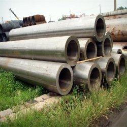 Хром молибденовый сплав стальных труб
