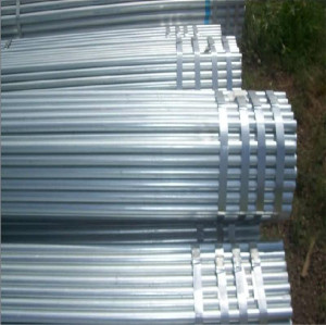 BS1387 class b class c galvanized steel pipe