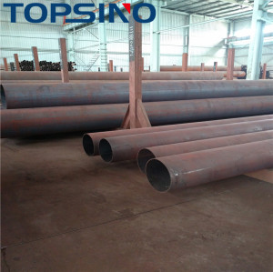 bs 3059 part 1 gr. 320 seamless carbon steel boiler tubes pipe
