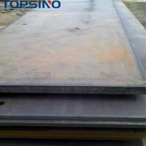 hot rolled astm a537 class 1 steel plate