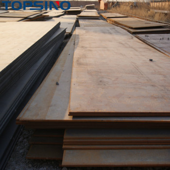 q235b mild steel plate