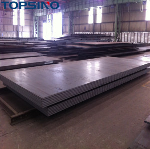 mild steel plate astm a36