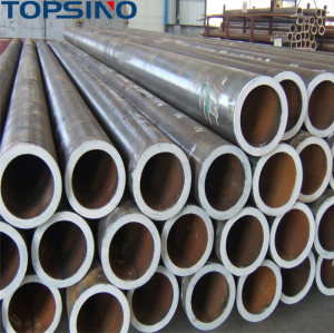 stb340 boiler steel pipe tube
