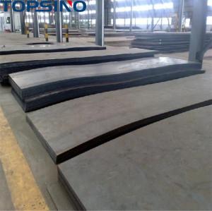 p460nh pressure vessel steel plate