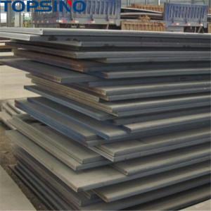 tc128 grade b pressure vessel steel plate