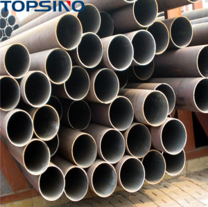 alloy steel pipes astm a 333 gr 6
