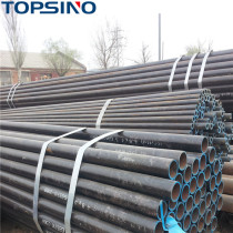 astm a106 asme sa106 seamless steel pipe