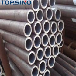 erw ms black steel pipe astm a53 grade b