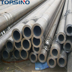 ASTM A106 Gr. B High Temperature Carbon Steel Pipe