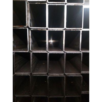 low temperature square and rectangular steel tube S355J2H
