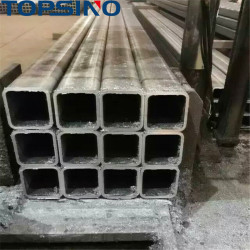 S355J2H Q345D steel hollow section