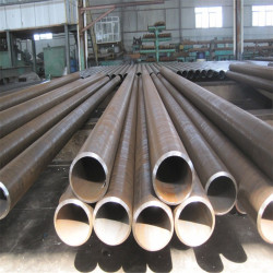 A106 GrB seamless boiler steel pipe