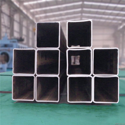 Q345D square hollow section steel tube