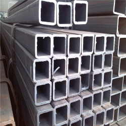 Q345E steel square pipe
