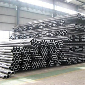 ASTM a106 grade b seamless steel pipe manufacturers China