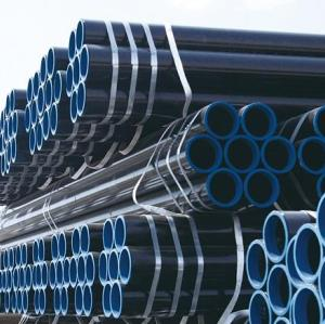 ASTM a53 seamless steel carbon pipe