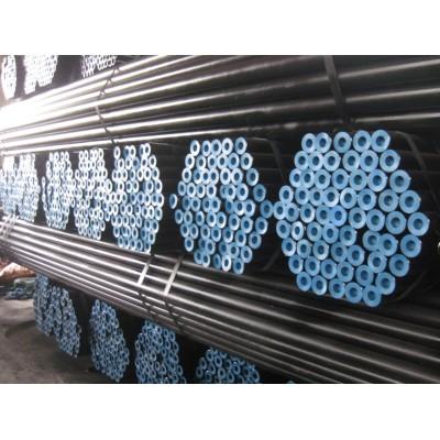 ASTM a53 API 5l Gr.b  seamless carbon steel pipe