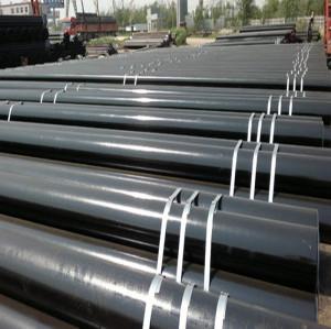 api 5l sa179 seamless carbon pipe