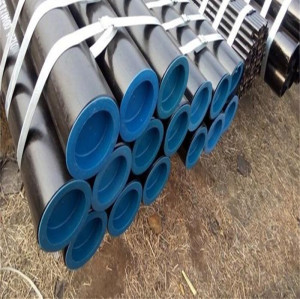 api 5l a53/a106 gr.b carbon pipe steel seamless pipe sch40
