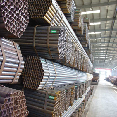 st37 seamless carbon pipe