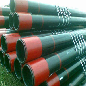 API 5ct grade j55 casing pipe