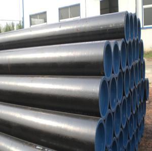 q345b 16mn api 5l seamless steel pipe