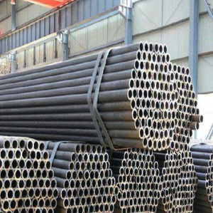 ASTM a213 st 35.8 high pressure boiler pipe
