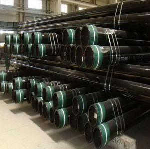 API 5ct C90 casing pipe