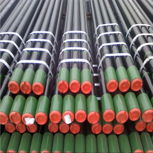 API 5ct C95 casing pipe