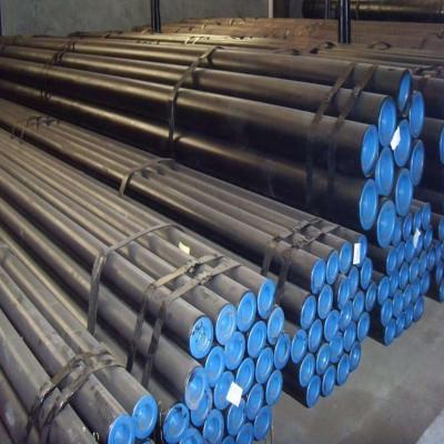 API 5l x60 seamless line pipe