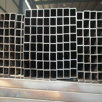 structure engineering square shape steel pipe