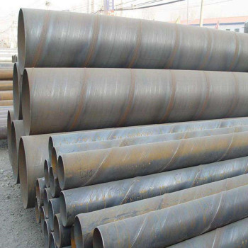ASTM a36 Spiral steel pipe
