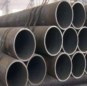 ASTM SA106B high pressure boiler pipe