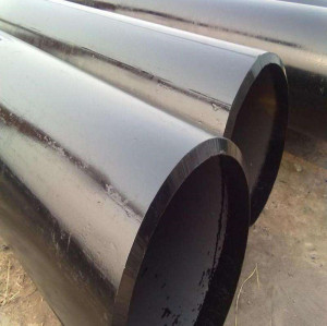 API 5l X70 seamless line pipe steel pipe