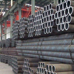 ASTM A335P22 alloy steel pipe boiler pipe