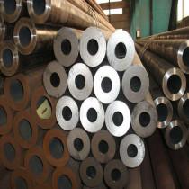 ASTM SA210C high pressure boiler pipe