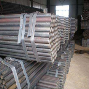 din 2448 st35.8 schedule 40 Seamless carbon steel pipes