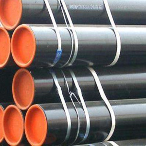 API 5L GR X65 seamless steel pipe