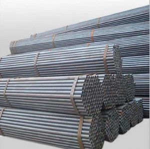 Durable steel pipe scaffolding BS 1139-1 for construction