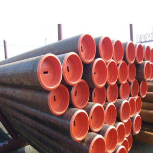 best price low carbon sch80 oil and gas pipeline steel pipe for sale