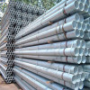 High Quality A106B Zinc Coated Steel Tube galvanized steel pipe price