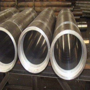 Steel Pipe ST52  Big Sizes Thickness Pipe 5 inch steel pipe