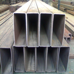 schedule 40 square and rectangular steel pipes