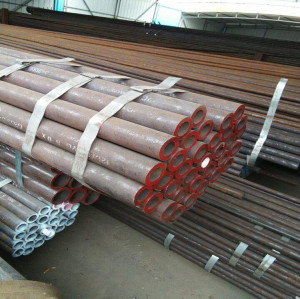 ASTM A106 Gr A Carbon Steel Pipe