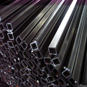 3x3 square tubing steel pipe used for furniture