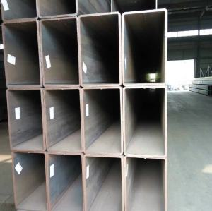 24 inch steel pipe galvanized square steel tube