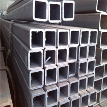 ASTM A500 Square pipe steel pipe Rectangular pipe