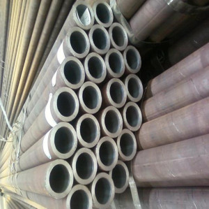 ASTM A335 p91 steel pipe for boiler pipe usage