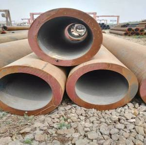 En10216-1 cold drawn steel pipe